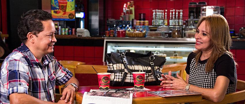 Cafetería | The Coffe Cup 05