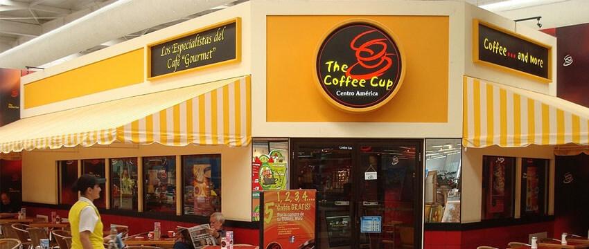 Cafetería | The Coffe Cup 06