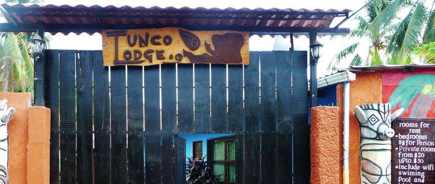 Hotel de playa | Tunco Lodge 06