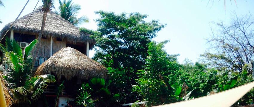 Hotel de playa | Tunco Lodge 07