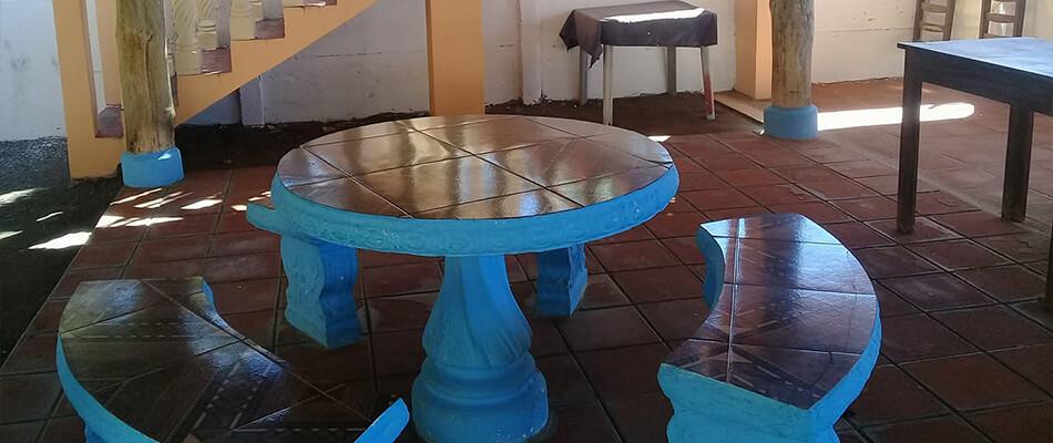 Hotel y Restaurante Villa Esmeralda Resort 05